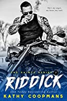 Riddick (The Saints, #1)