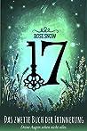 17 - Das zweite Buch der Erinnerung (Die Bücher der Erinnerung, #2)