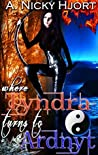 Where Tyndra Turns To Ardnyt (Norn Novellas Book 1)