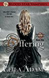 Offering (Blood Star Vampires #1)