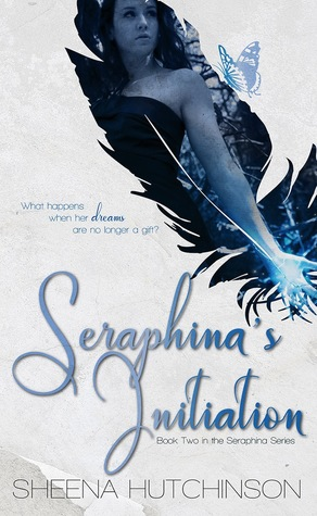 Seraphina's Initiation (Seraphina, #2)