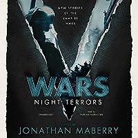 V Wars: Night Terrors Lib/E: New Stories of the Vampire Wars