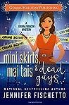 Miniskirts, Mai Tais & Dead Guys (Gianna Mancini Mysteries #2)