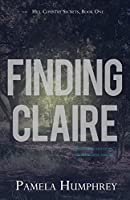 Finding Claire (Hill Country Secrets, #1)