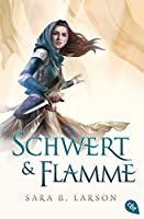 Schwert & Flamme (Schwertkämpfer #3)