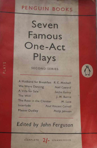 Seven Famous One-Act Plays by John Ferguson