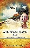 Captive Beneath the Bahamian Sky (Wings of the Dawn, #1)