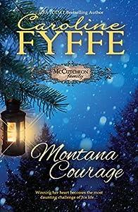 Montana Courage (McCutcheon Family, #9)