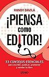 Piensa como editor