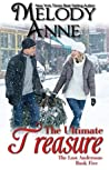 The Ultimate Treasure (The Lost Andersons #5, Billionaire Bachelors #12)