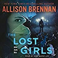 The lost girls lucy kincaid 11 by allison brennan the lost girls lucy kincaid 11 fandeluxe Choice Image