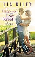 It Happened on Love Street (Everland, Georgia #1)