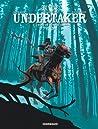 L'ogre de Sutter Camp (Undertaker, #3)