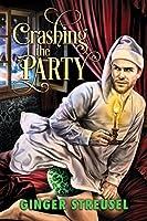 Crashing the Party (2016 Advent Calendar - Bah Humbug)