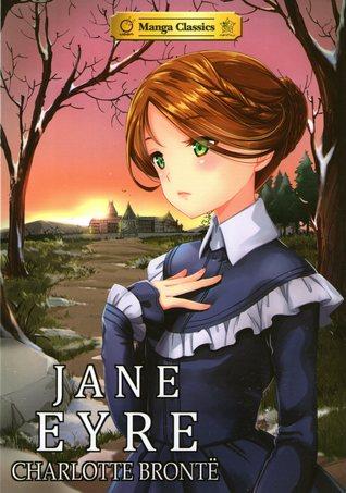 Manga Classics by Crystal S. Chan