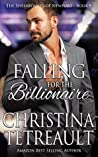 Falling For The Billionaire (The Sherbrookes of Newport #9)