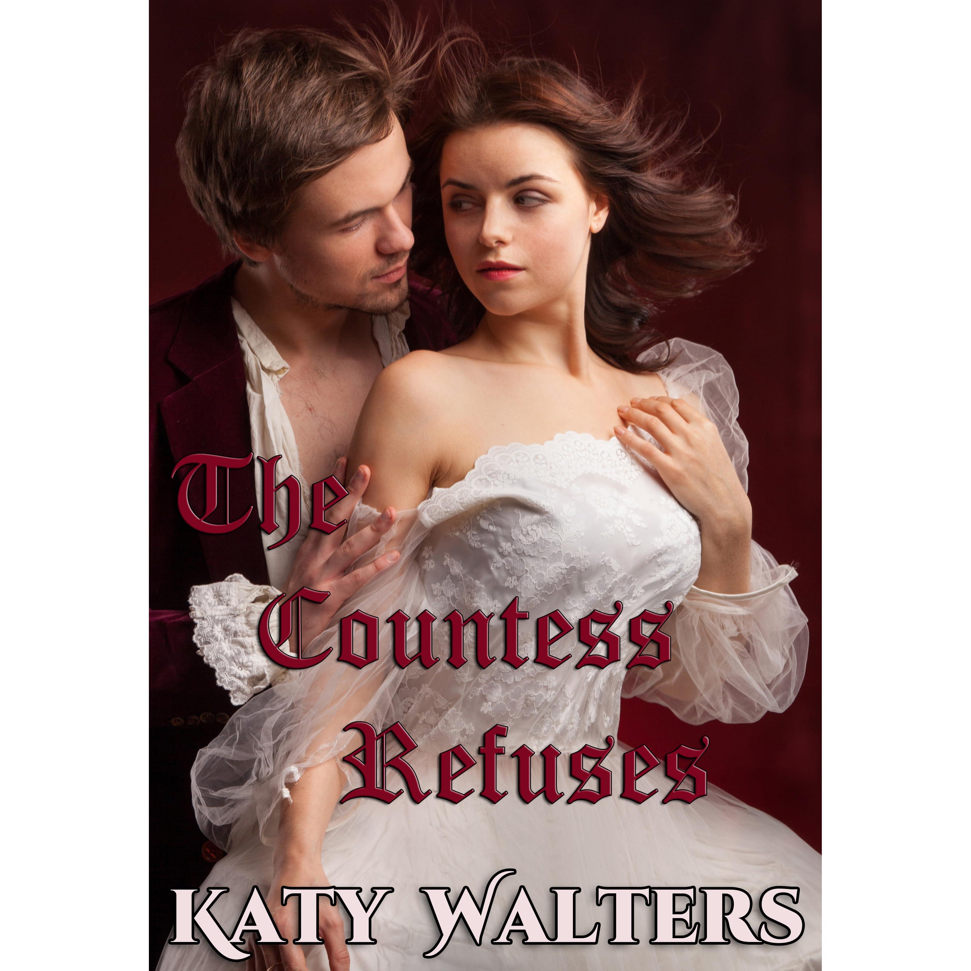 Katy Walters Nude Photos 1
