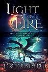 Light of Fire (The Cloud Warrior Saga #10)