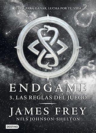 Las reglas del juego by James Frey