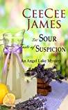The Sour Taste of Suspicion (Angel Lake Mystery #3)
