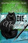 Love, Die, Neighbor (Kiki Lowenstein Scrap-n-Craft Mystery #0)