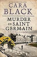 Murder in Saint-Germain (Aimee Leduc Investigations #17)