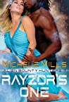 Rayzor's One (Alien Bounty Hunters #1)