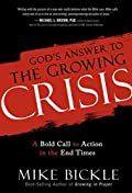 God's Answer to the Growing Crisis: A Bold Call to Action in the End Times