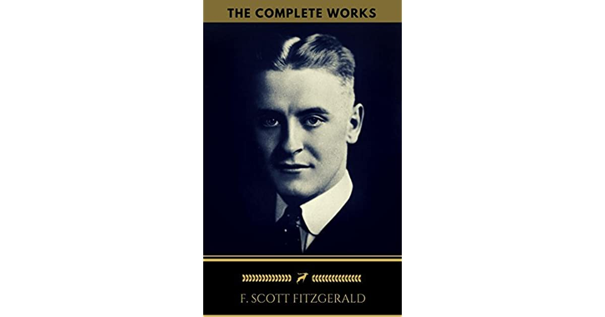 cars in f scott fitzgeralds the This green light is an example of the many symbols that f scott fitzgerald the main symbol that fitzgerald carries throughout all of his writing is the car as.