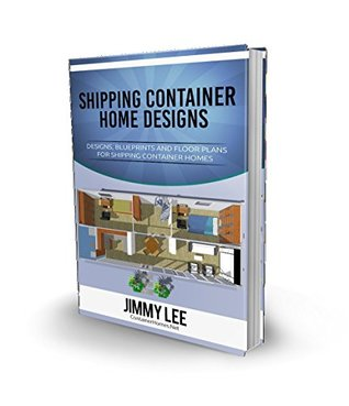 Pleasant Designs And Floor Plans For Shipping Container Homes A Book Complete Home Design Collection Papxelindsey Bellcom