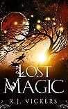 Lost Magic (The Natural Order #3)