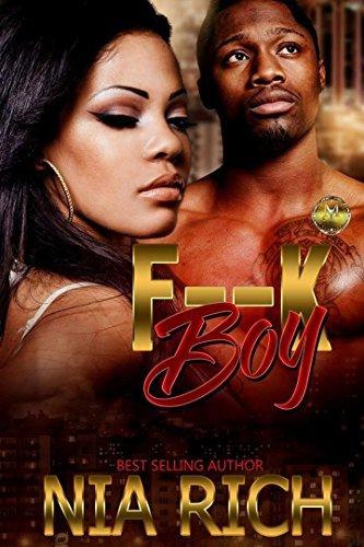 F--K Boy