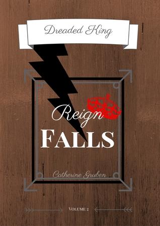 Reign Falls (Dreaded King #2)