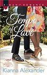 Tempo Of Love (The Gentlemen of Queen City, #4)