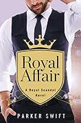 Royal Affair (Royal Scandal, #1)