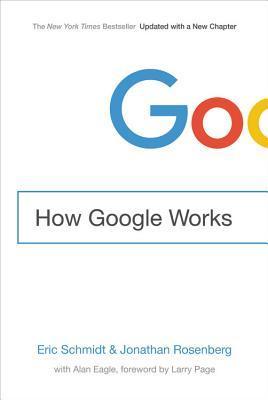 How Google Works