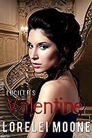 Lucille's Valentine (Vampires of London, #3)