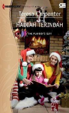 The Playboy's Gift - Hadiah Terindah