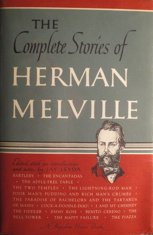 The Complete Stories of Herman Melville by Herman Melville