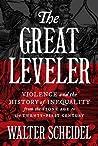 The Great Leveler...
