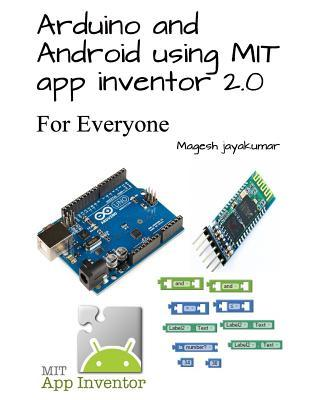 Arduino and Android using MIT app inventor