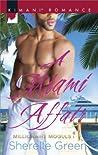 A Miami Affair (Millionaire Moguls, #2)