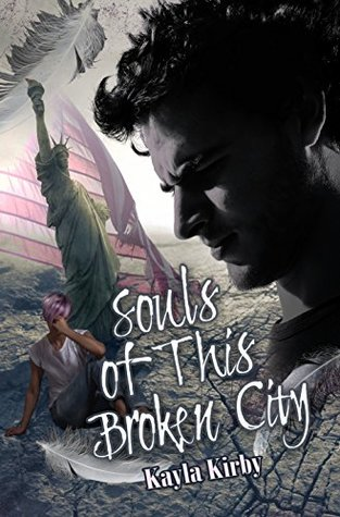 Souls of This Broken City (The Necklace #1)