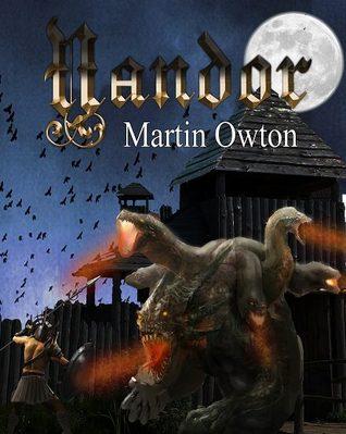 Nandor (The Nandor Tales#2)