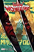All-New Wolverine #15