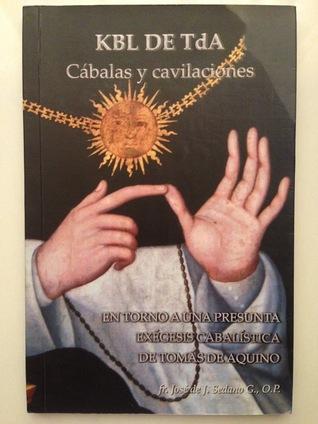 KBL de Tda Cábalas y Cavilaciones