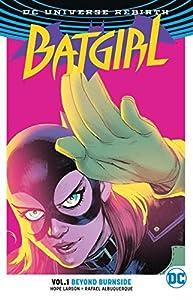Batgirl, Vol. 1: Beyond Burnside