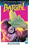 Batgirl, Vol. 1: Beyond Burnside audiobook download free
