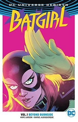 Batgirl, Vol. 1: Beyond Burnside
