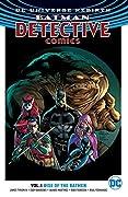 Batman: Detective Comics, Volume 1: Rise of the Batmen